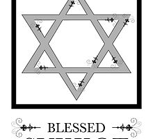blessed sukkot by maydaze
