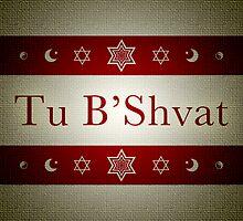 Tu B'Shvat by maydaze