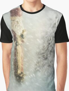 St Nicholas in the Snow Graphic T-Shirt