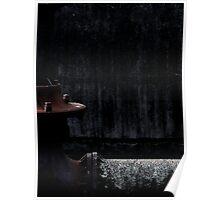 Dark Waters Flow Poster