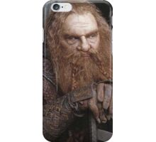 Gimli (iPad/iPhone/iPod) iPhone Case/Skin