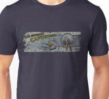 The Adventures of Captain Cosmos Unisex T-Shirt
