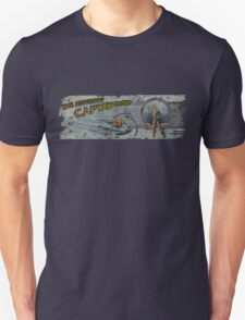 The Adventures of Captain Cosmos T-Shirt