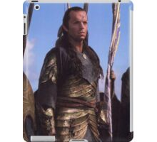 Elrond (iPad/iPhone/iPod) iPad Case/Skin