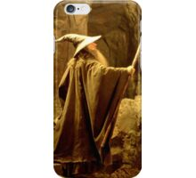 Gandalf the Grey (iPad/iPhone/iPod) iPhone Case/Skin