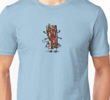 Bacon Bot Unisex T-Shirt