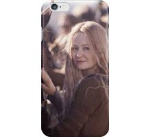 Eowyn (iPad/iPhone/iPod) iPhone Case/Skin