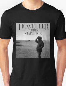 CHRIS STAPLETON TRAVELLER T-Shirt