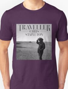 CHRIS STAPLETON TRAVELLER T-Shirt