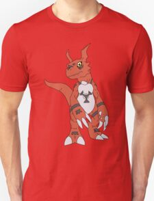 Guilmon T-Shirt