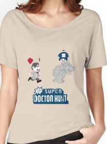 11th Super Doctor Hunt Women's Relaxed Fit T-Shirt