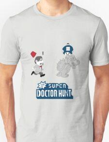 11th Super Doctor Hunt T-Shirt