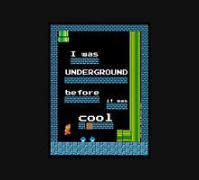 Mario Underground Unisex T-Shirt