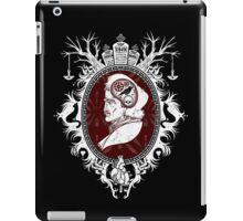 Never More... iPad Case/Skin