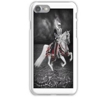☝ ☞ RIDING THE ARABIAN STORM IPHONE CASE☝ ☞ iPhone Case/Skin