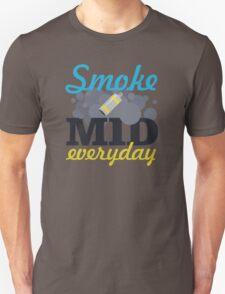 Smoke Mid Everyday T-Shirt