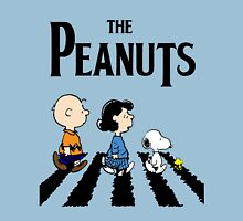 Peanuts Beatles T-Shirt