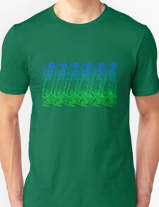 Stereographic who T-Shirt