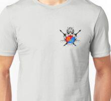 Bezia Blason Unisex T-Shirt
