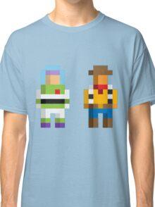 Retro Toy Story Classic T-Shirt