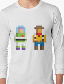 Retro Toy Story T-Shirt