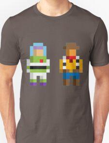 Retro Toy Story T-Shirt