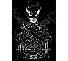 The Revolution Rises Photographic Print