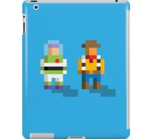 Retro Toy Story iPad Case/Skin