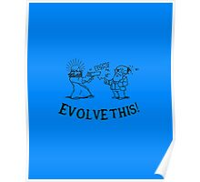 Evolve This! Poster