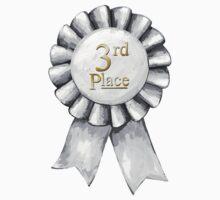 Ribbons 3rd Place by Traci VanWagoner
