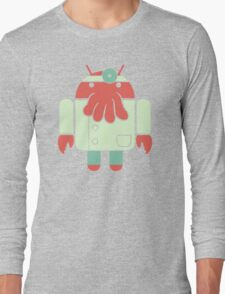 Droidberg Long Sleeve T-Shirt