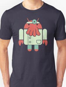 Droidberg Unisex T-Shirt