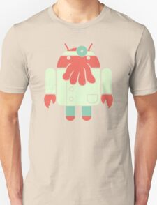 Droidberg T-Shirt