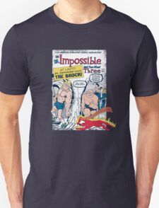 The Impossible 4 T-Shirt