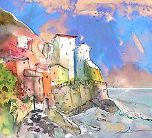 Italy - Manorola 05 by Goodaboom