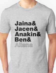 Skywalker-Solos T-Shirt