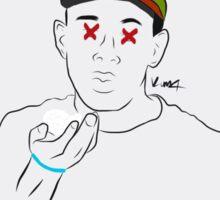Tyler, the Creator Sticker