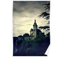 Rocamadour Poster