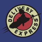 Delivery Express by Baznet