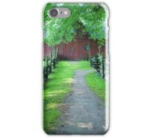 Little Farm iPhone Case/Skin