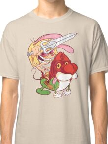 Master Of His Universe Classic T-Shirt
