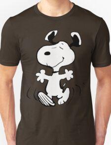 Happy Snoopy T-Shirt