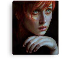 Elegiac Canvas Print