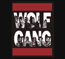 Wolf Gang by ihip2