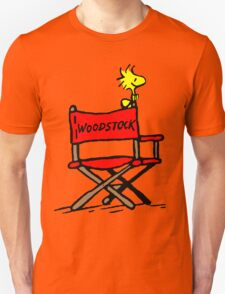 Woodstock Movie T-Shirt