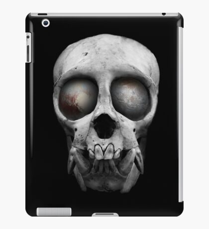 Pluto and Charon, Lords of the Dead iPad Case/Skin