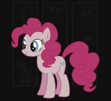 Pinkie Pie Tee Kids Tee