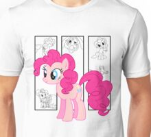 Pinkie Pie Tee Unisex T-Shirt