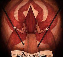 Silent Hill Seraphim by sumomomochi