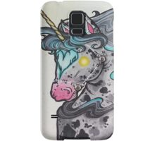 Heart Headed Horse Samsung Galaxy Case/Skin
